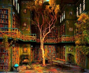 Children's Dream Library